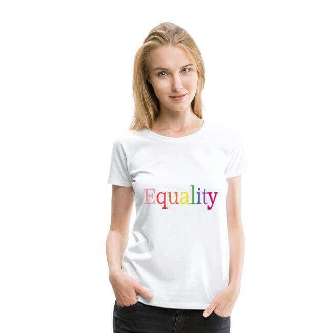 Equality Shirt